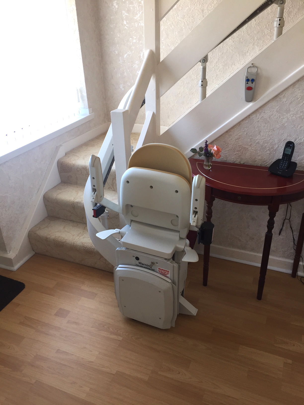 stairlift rental installation Oldham