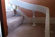 rental stairlifts manchester