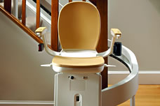 stairlift rental Manchester